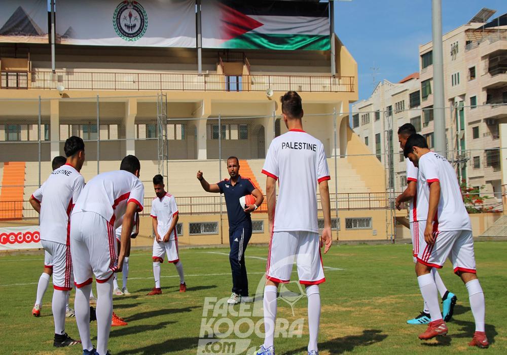 غزة الرياضي